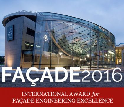 Façade of the Year 2016 Awards