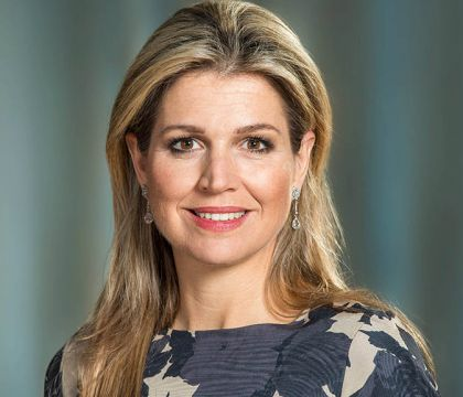 Queen Máxima will visit Octatube on the 17th of November