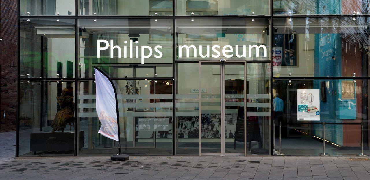 open sollicitatie philips Philips Museum