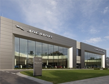 Jaguar Land Rover Munich