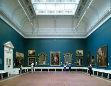 National Gallery Of Ireland