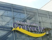 Shopping Centre Overvecht